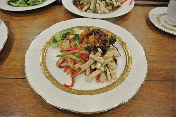 Dandenong Gourmet Food Guide Tengri Tag