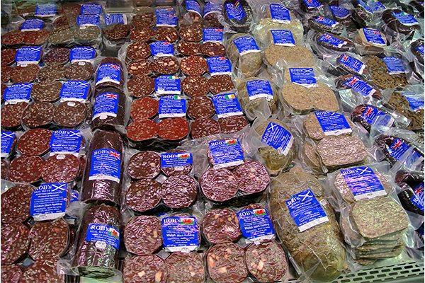 Dandenong Gourmet Food Shop Robs British and Irish Butcher Shop