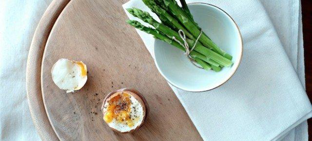 In Season: Asparagus Recipes