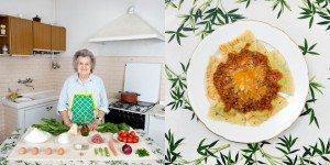 Gabriele Galimberti In Her Kitchen Italy