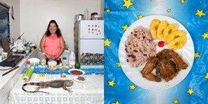 Gabriele Galimberti In Her Kitchen cayman