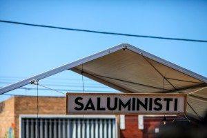 Melbourne Salami Festa 2015 salumnisti