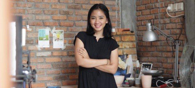 Foodie Profile #24: Ayu Larasati