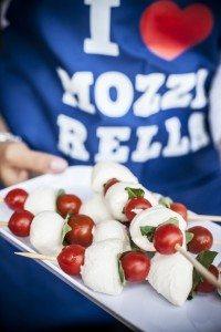 Melbourne Tomato Festival 2016 I love Mozzarella