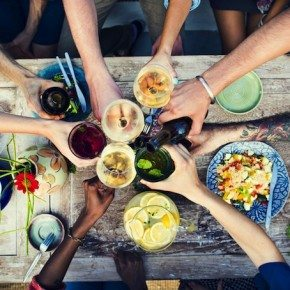 Event: The Great Local Lunch
