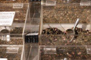 Gewurzhaus tea blends