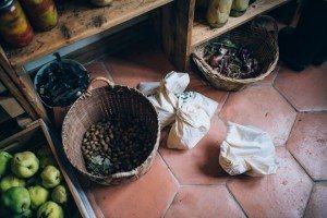 Tamsins Table produce