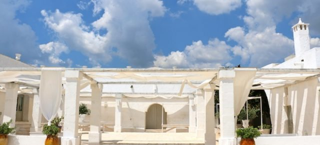 Travel: Masseria Potenti