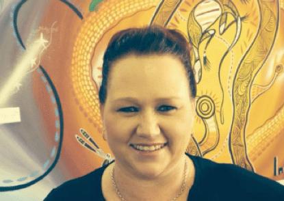 Native Australian Bush Foods Sharon Winsor of Indigiearth