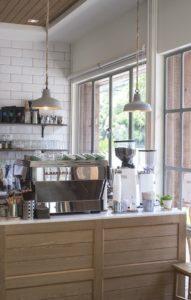 Toby's Cafe Bangkok