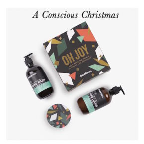 Conscious Christmas Gifts