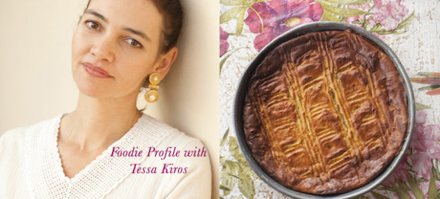 Foodie Profile: Tessa Kiros - Cookbook Author
