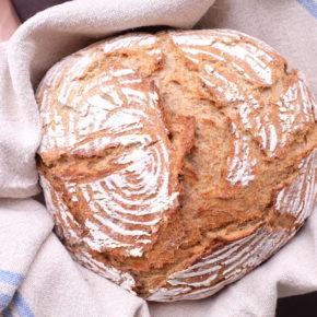 Easy Everyday Bread Recipe