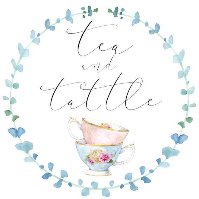 Podcasts for Your Playlist Tea and Tattle
