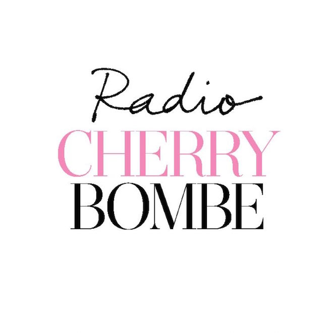 Podcasts for your Playlist Radio Cherry Bombe
