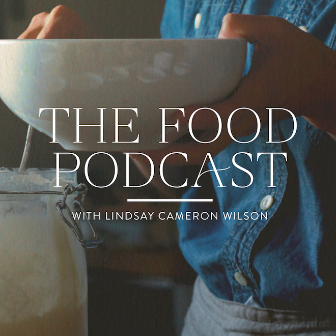 Podcasts for your Playlist The Food Podcast