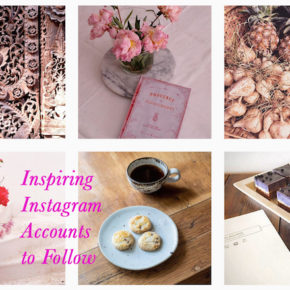 Inspiring Instagram Accounts to Follow