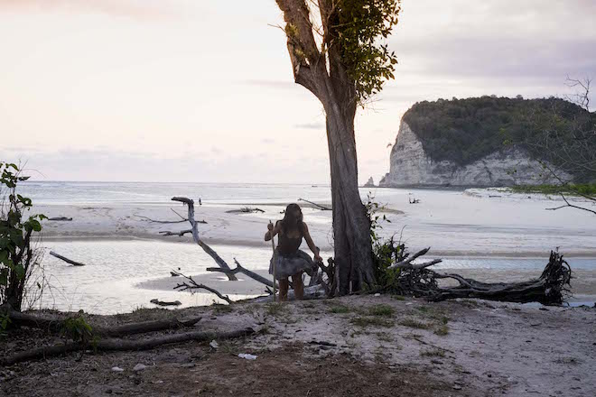 Sumba in Pictures hike