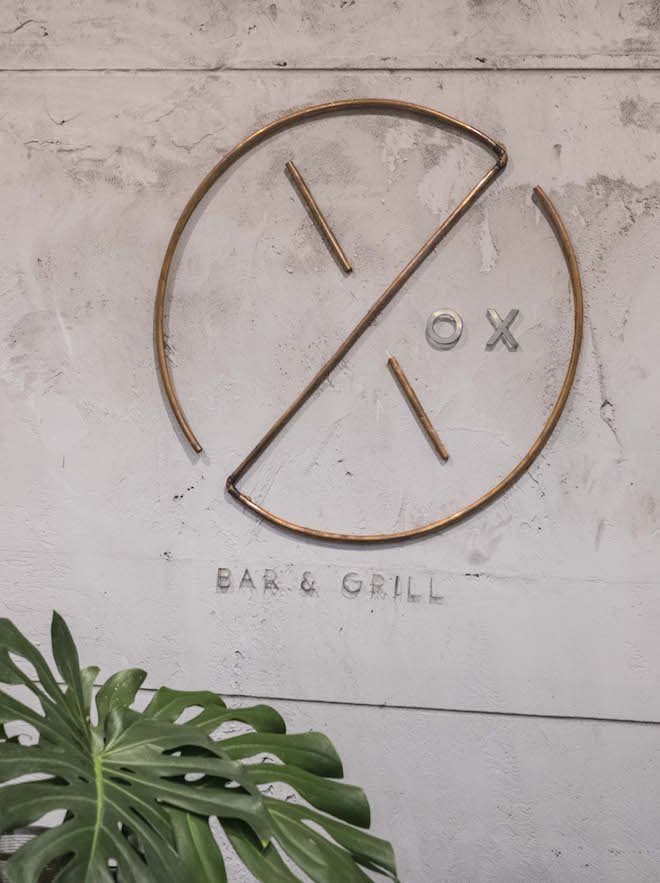 Phitsanulok Ox Bar and Grill