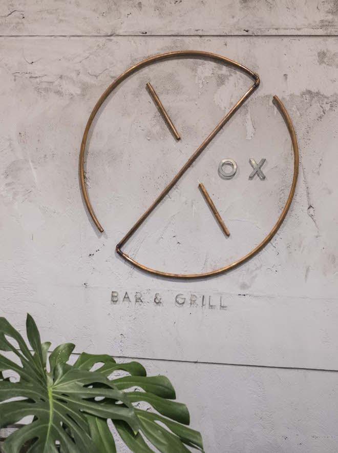 Phitsanulok Ox Bar and Grill