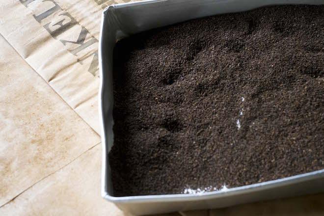 Sri Lanka Ceylon Tea Trails Factory Tea and Bags