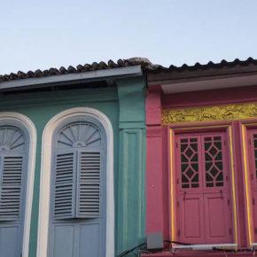 Travel: A Stroll Through Phuket Old Town