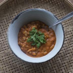 Homemade Baked Beans Recipe