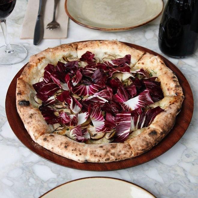 Gigi Pizzeria Sydney Clean Eats