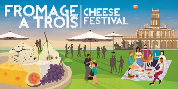 Fromage a Trois Festival