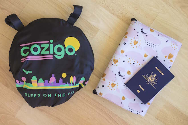 Travel Tips for Flying Solo with a Baby CoziGo and Clutch