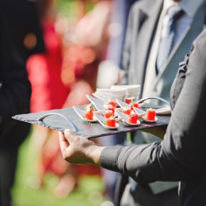 6 Tips for Catering Your Next Party