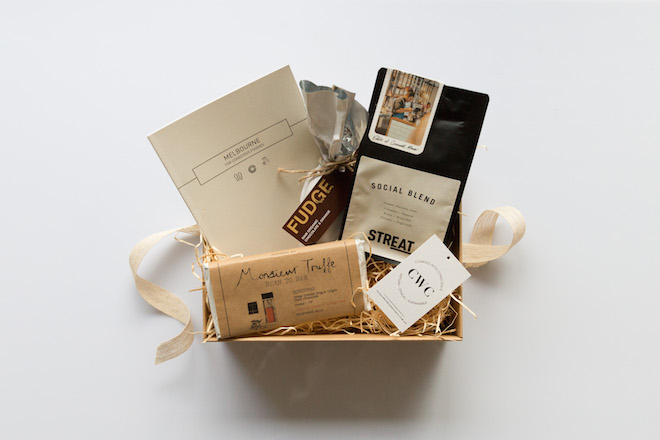 Conscious Christmas Gifts Melbourne