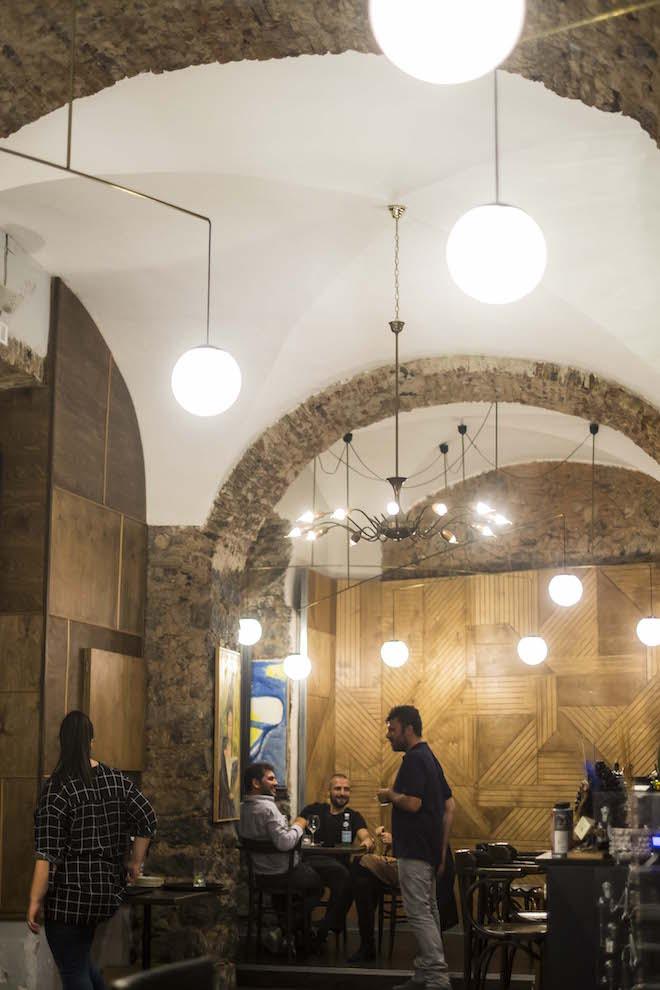 Uzeta' Bistro 12 Hours in Catania Sicily