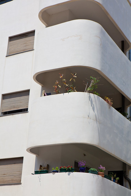 Tel Aviv Travel Guide Bauhaus