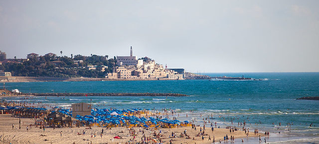 Travel: Tel Aviv Travel Guide by a Local