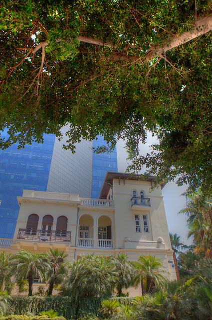 Tel Aviv Travel Guide Neve Tsedek