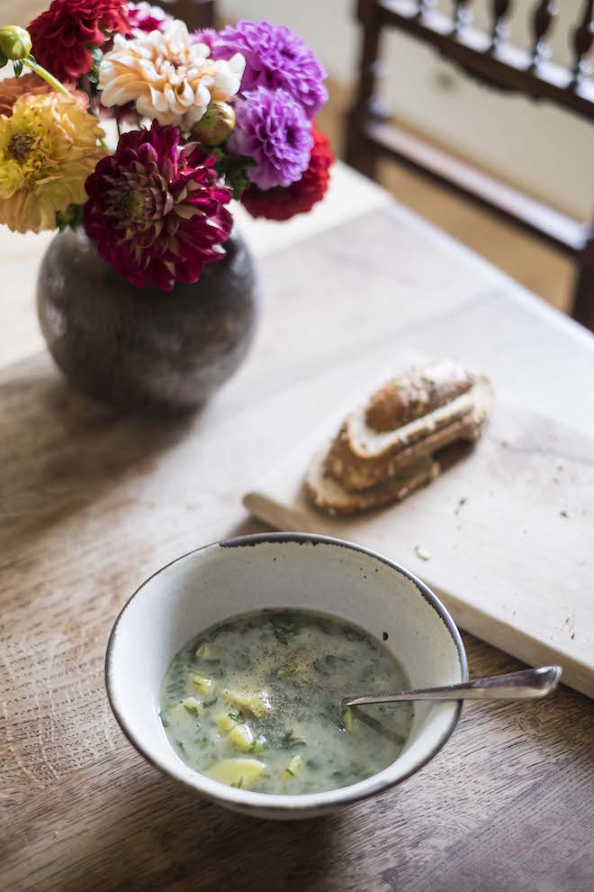 Parsley Soup August 7 2019 website