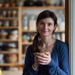 Anja Dunk - Foodie Profile