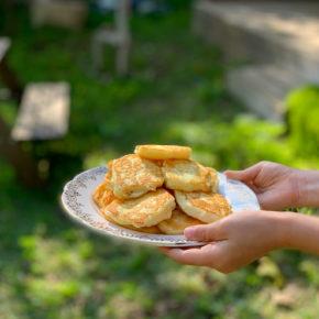 Chremslach Pancakes Recipe
