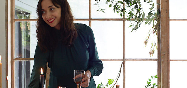 Alissa Timoshkina - Foodie Profile