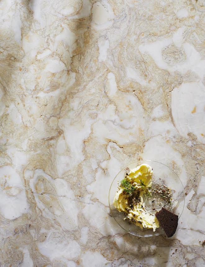 Russian Dukkah by Alissa Timoshkina Foodie Profile Image Lizzie Mayson