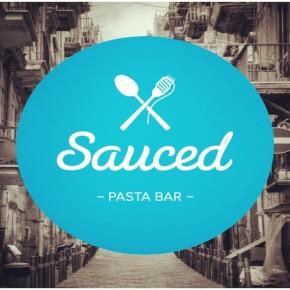 Sauced Pasta Bar