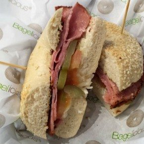 Review: Bagelicious