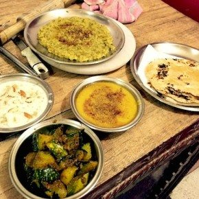 Travel: Wellness and Cooking in Rishikesh