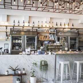 Bangkok Cafe's