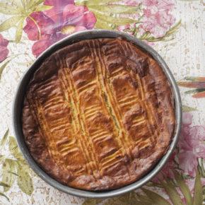 Gâteaux de Patate Douce (Sweet Potato Cake) by Tessa Kiros