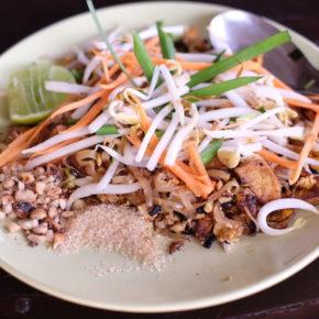 Chiang Mai Thai Farm Cooking School