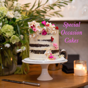 Special Occasion Cakes Melbourne