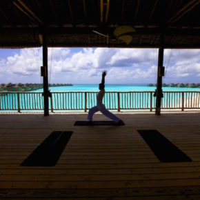 Retreat Here - Healthy Holidays and Wellness Retreats for Travel Lovers