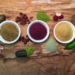 Foodie Profile: NATIF Native Foods